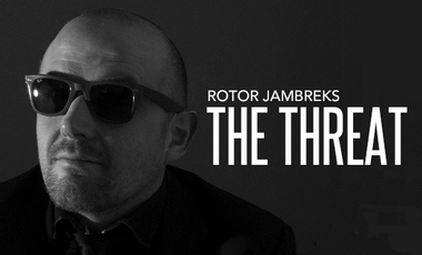 Project visual Rotor Jambreks - The Threat
