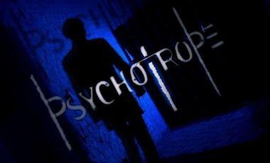 Visueel van project Psychotrope