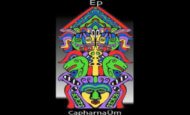 Project visual Capharnaüm 1er EP