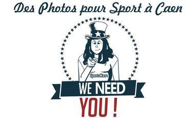 Project visual Des Photos pour Sport à Caen