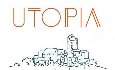 Visuel du projet Festival Utopia 2016