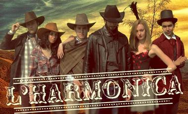 Visueel van project L'harmonica