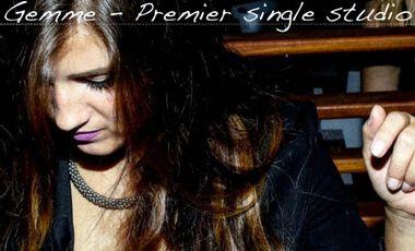 Project visual Gemme - Premier single studio