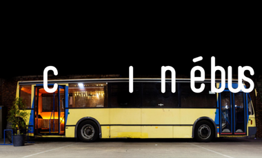 Project visual Le Cinébus