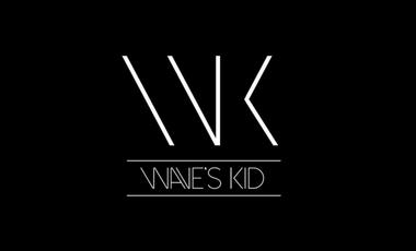 Visueel van project Wave's Kid - Premier EP