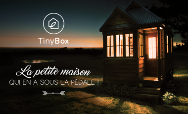 Project visual TinyBox