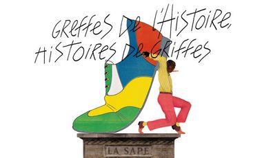 Visuel du projet Greffes de l'Histoire, histoires de griffe