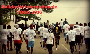 Visuel du projet Huma Togo, GO GO !