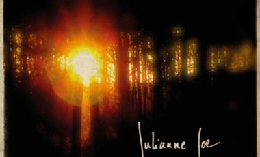 "Visueel van project Julianne Joe - EP 5 titres ""Harmonics"""