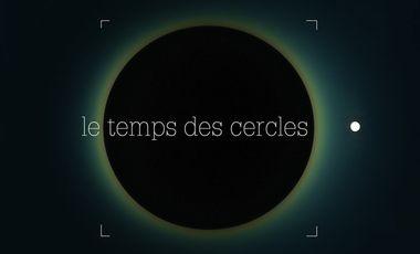 Visuel du projet Le temps des cercles