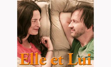 Visueel van project Elle et Lui