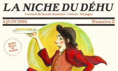 Visueel van project La niche du déhu