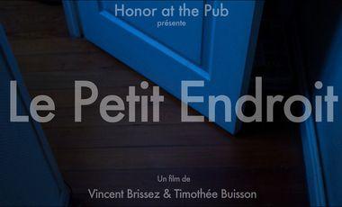 Visueel van project Le Petit Endroit