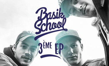 Project visual Basik School >>> 3ème EP !