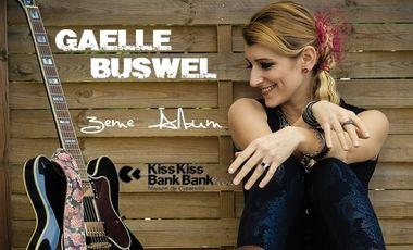 Project visual GAELLE BUSWEL - Production du 3ème Album