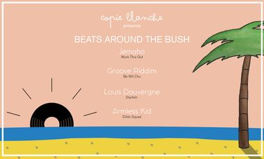 Visueel van project V/A - Beats Around The Bush