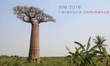 Project visual Solidarité Internationale Madagascar