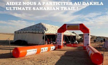 Visuel du projet Trois Grains de sable dans le désert pour Faustine