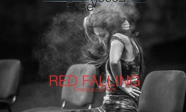 Project visual Red Falling le film
