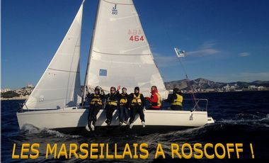 Visuel du projet Les Marseillais à Roscoff !