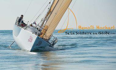 Project visual Embarquez avec moi pour la Solitaire du Figaro