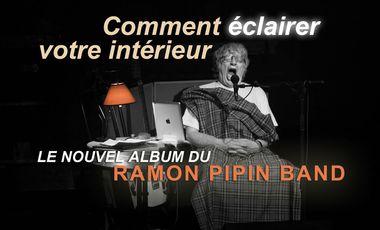 Project visual Comment Éclairer votre intérieur - Le Disque du Ramon Pipin Band