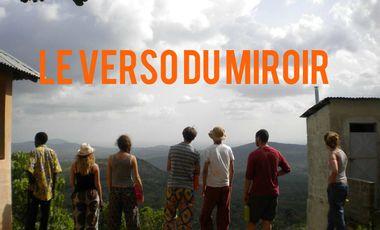 Visuel du projet Le Verso de Miroir
