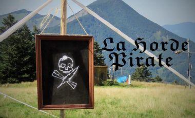 Project visual La horde Pirate