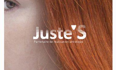 Visuel du projet Juste's