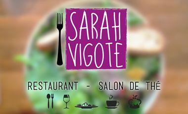 Visuel du projet SarahVigote