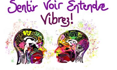 Visueel van project Dialogues d'Essences: vivre l'aventure des sens