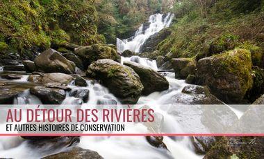 Project visual Au détour des rivières