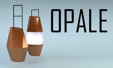 Visueel van project Opale