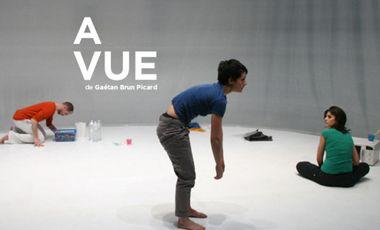Project visual A VUE