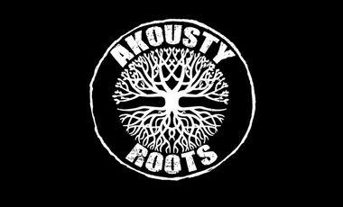 Visuel du projet AKOUSTY ROOTS - Premier Album !