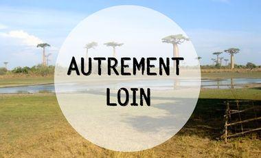 Visueel van project Autrement loin