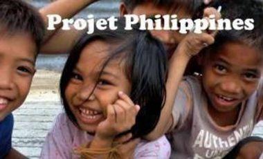 Project visual Compagnons de St André aux Philippines