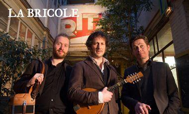 Project visual La Bricole