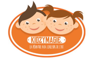 Visuel du projet KidzyMagie