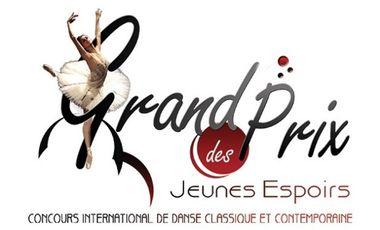 Project visual GRAND PRIX DES JEUNES ESPOIRS