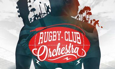 Visuel du projet RUGBY CLUB ORCHESTRA