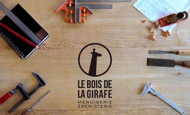"""Visuel du projet L'univers """" Bois de la Girafe """""""