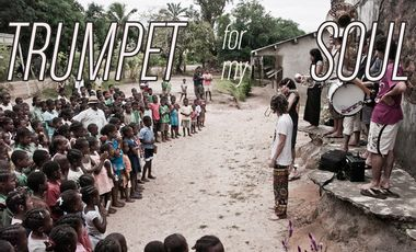 Project visual Trumpet For My Soul - Documentaire sur Babel Brass Band
