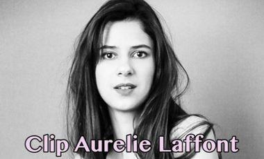 Visuel du projet Clip Aurélie Laffont