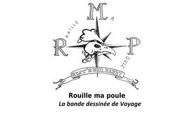 Visuel du projet Rouille Ma Poule