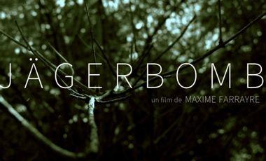 Visuel du projet Jägerbomb