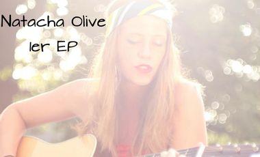 Project visual Natacha Olive - 1er EP