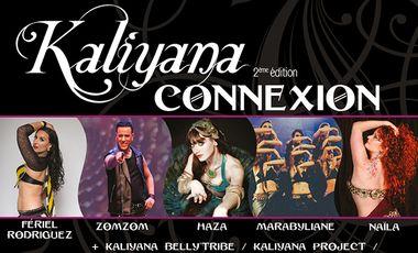 Project visual Kaliyana Connexion #2