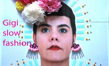 Visuel du projet Gigi-Slow Fashion : la mode éthique au Guatemala.