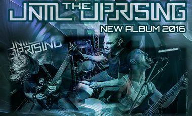 Project visual Soutenez Until The Uprising pour son nouvel album !